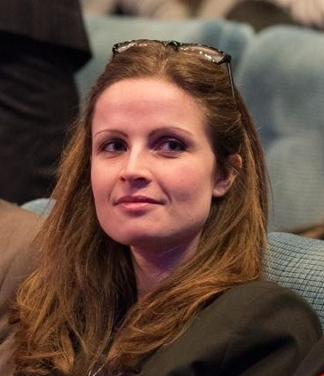 Julie Baud-Berthier